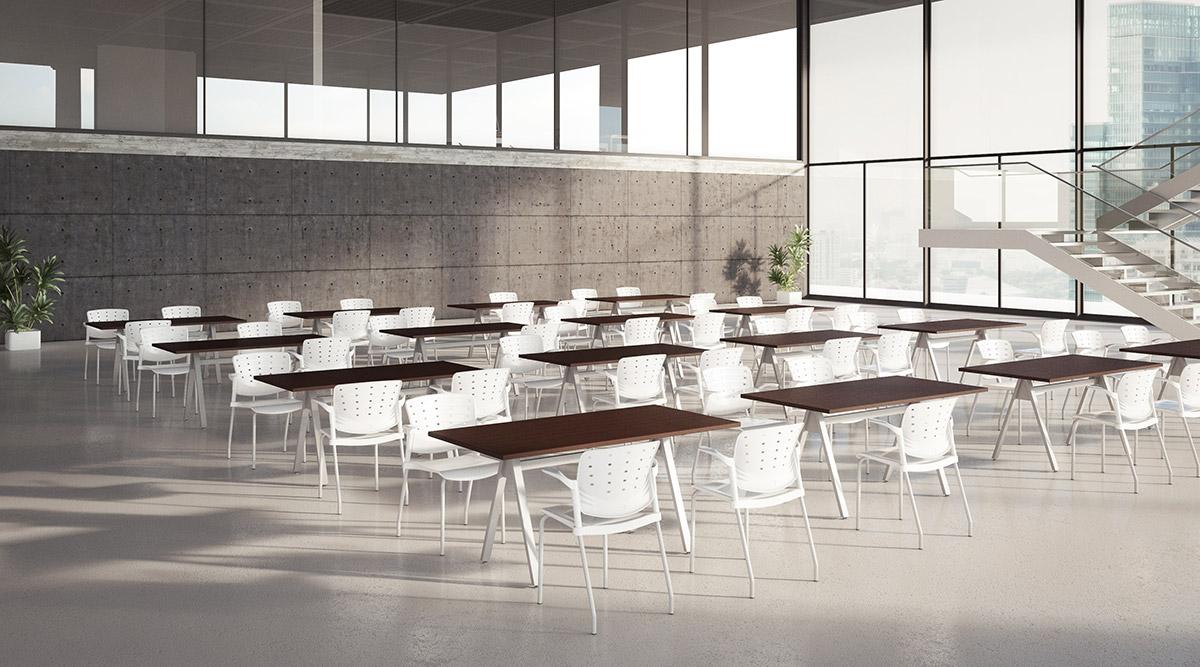 FIROH | Muebles para oficinas